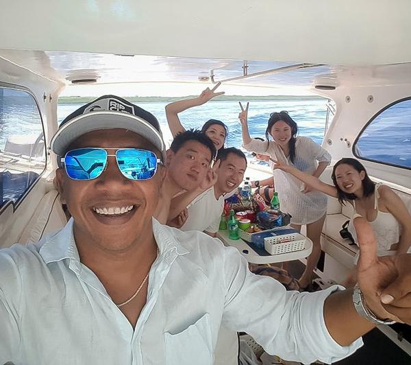 Captain Rocky Bali Charter