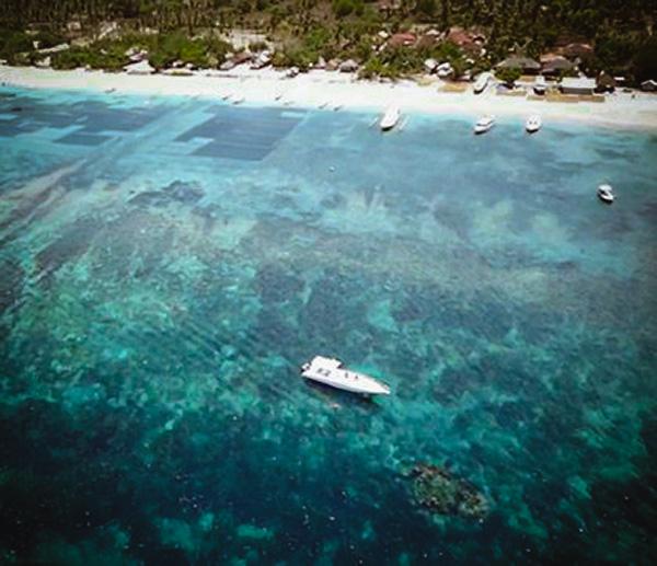 Cruise Bali & Penida