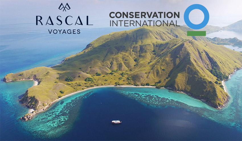 Conservation International Indonesia Ecotourism