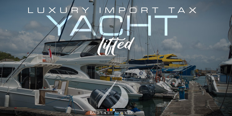 Yacht Import Indonesia